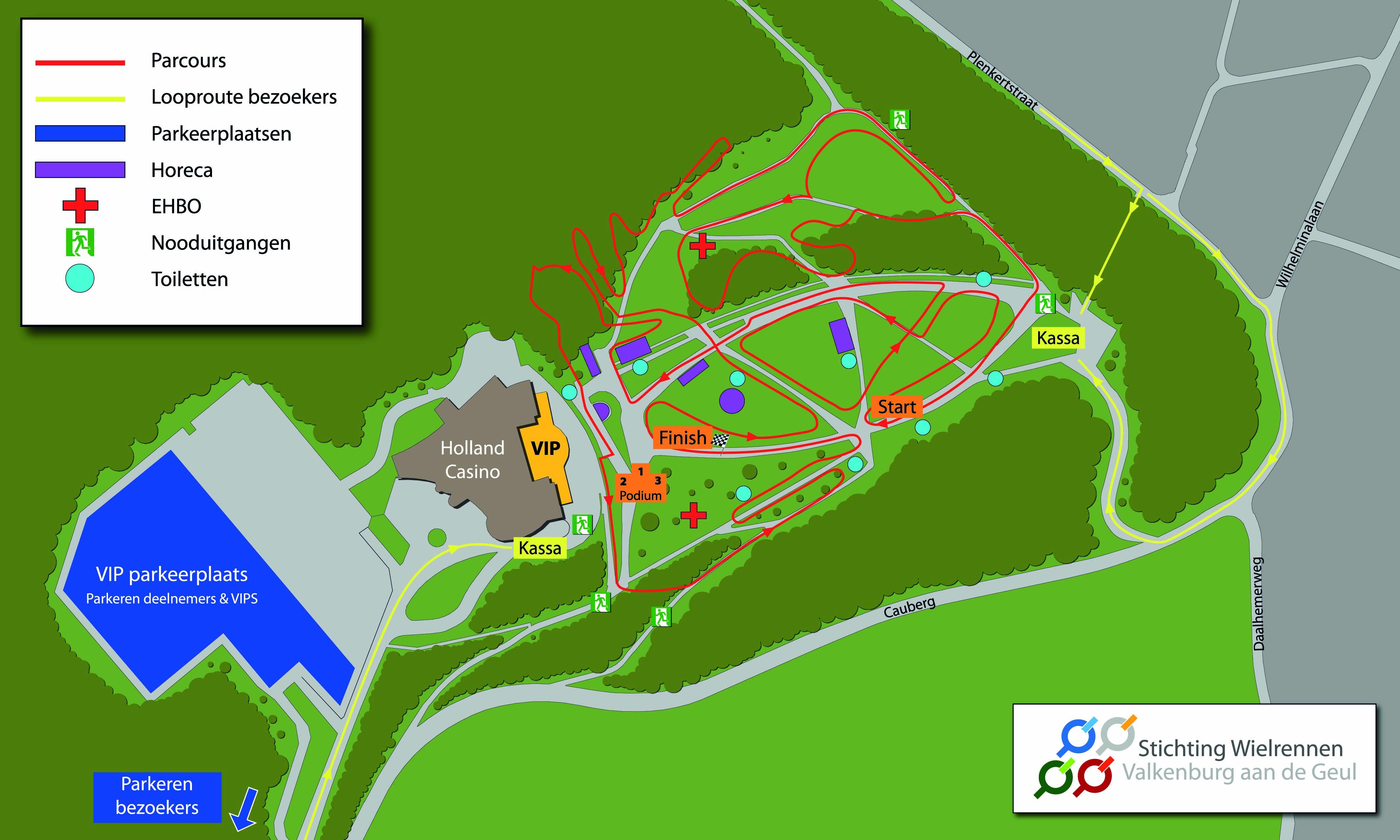 Cyclocross Weltcup Valkenburg 2015